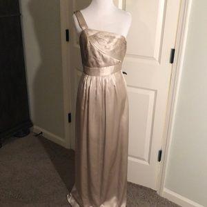 BCBGMaxazria gown, sz 6